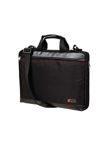 Classone Classone Tl1300 Top Loading Serisi  Notebook Çantası - Siyah Siyah
